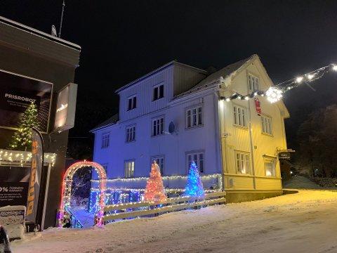 Send inn: Tenn julelys og send bildet ditt til avisa Valdres.