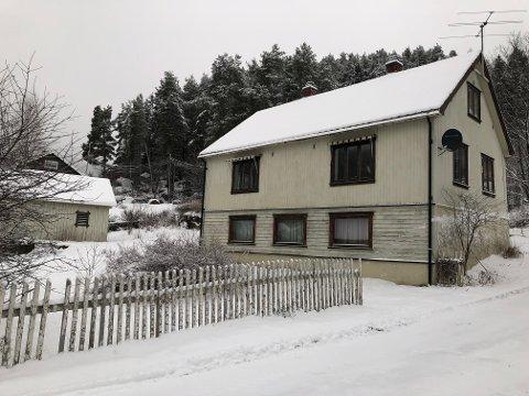 KJØPT OPP: Nord-Aurdal kommune har kjøpt Industrivegen 3 av Hilde Thon.