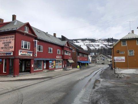 Flaskehals: I innspillet fra regionstyret i Valdres til Innlandet fylkeskommunes høringsrunde angående NTP 2022-2033 nevnes det at flaskehalsen Fagernes også forsinker den planlagte byutviklingen.