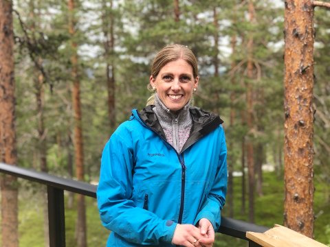 I Friluftslivets uke 5. - 13. september 2020 feirer vi norsk natur og friluftsliv gjennom en hel uke, forteller Ina Syversen iValdresfriluftsråd.