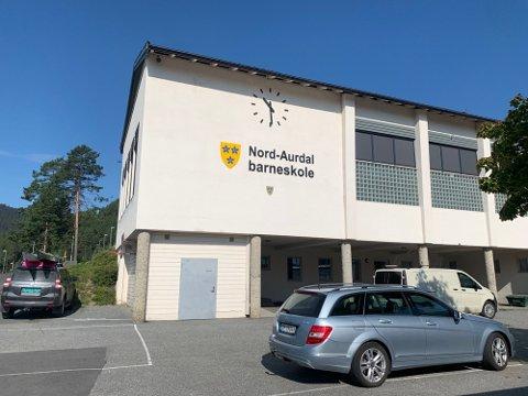 NORD-AURDAL: Avisa har samlet inn antallet elever ved grunnskolen i alle valdreskommunene.