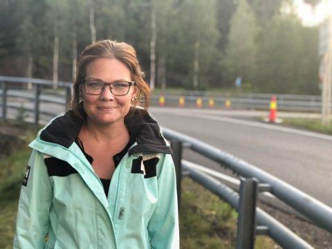 Stine Øversveen vil jobbe for å gi flyktninger et bedre integreringstilbud