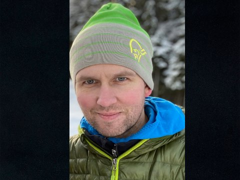KRISTIAN LØVLIE (1985 - 2020): ble 34 år gammel. Han bodde på Rotnes med samboer og tre barn.