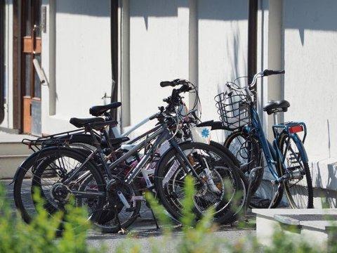 DYRERE: Norske sykler blir bare dyrere og dyrere. Det viser forsikringsstatistikken etter sykkeltyverier.