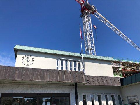 KLAR TIL JUL? Vestby kommune håper de har på plass ny økonomisjef på rådhuset før jul.