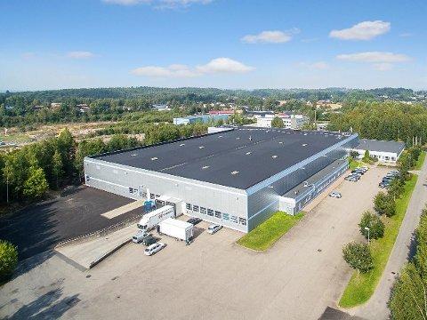 Bong-eiendommen på Vear er solgt til en norsk investor.
