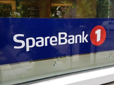 Kunder i Sparebank 1 har misbrukt kontoene sine ved å la kriminelle få låne dem til transaksjoner.