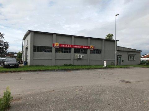 KONKURS: Bilverkstedet SH Bilteknikk AS på Vallø er konkurs.