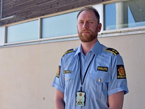 BER FEDRE STILLE OPP: Fraværende fedre er en gjenganger hos unge gutter som begår kriminelle handlinger, skriver Rune Fossum, politikontakt for Ås kommune.