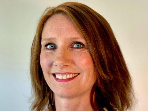 Ny toppjobb: Marianne Kurås fra Bodø har allerede opparbeidet seg en solid CV, og nå skal hun snart ta fatt på nye utfordringer.