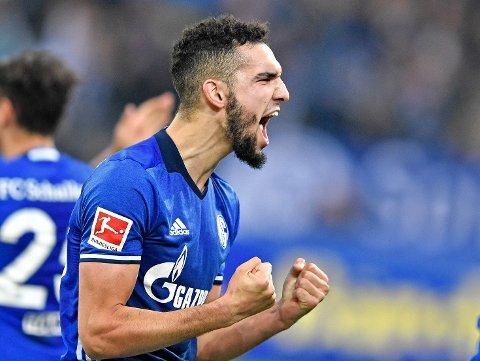 Spillsenterets oddstipper stoler på Schalke og Nabil Bentaleb i lørdagens bortekamp mot Freiburg.