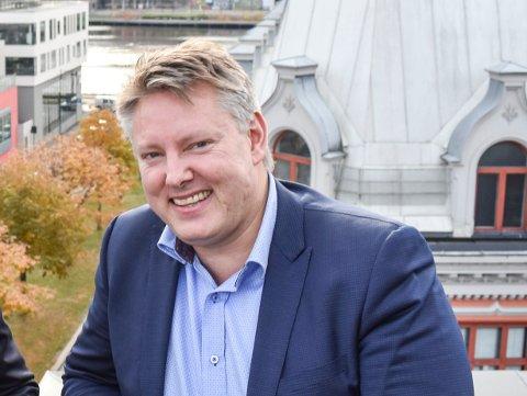 REVISOR: Kåre Rødsæteren, partner og statsutorisert revisor BDO