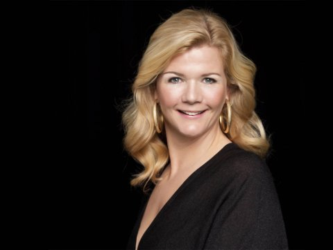 Anne Lindmo