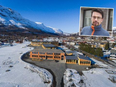 Rune Skog mener politikerne i Narvik er godt i gang med et solid politisk arbeid. – Nå har jeg trua på Narvik