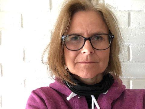 FÆRRE ANMELDELSER: – Antall anmeldelser gikk ned da barna ikke var på arenaer som barnehage og skole. Her er det er ressurspersoner som er i posisjon til å avdekke vold og overgrep, sier Heidi Myhre Teigen, leder for avsnitt for seksuelle overgrep og vold ved Innlandet politidistrikt.