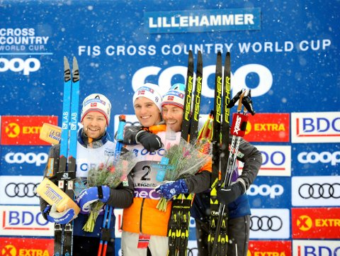Det blir verdenscup i Lillehammer også til vinteren, så sant Norges Skiforbund vil det slik. Alternativt blir arrangementet delt mellom Beitostølen og Granåsen. Avgjørelse i månedsskiftet.