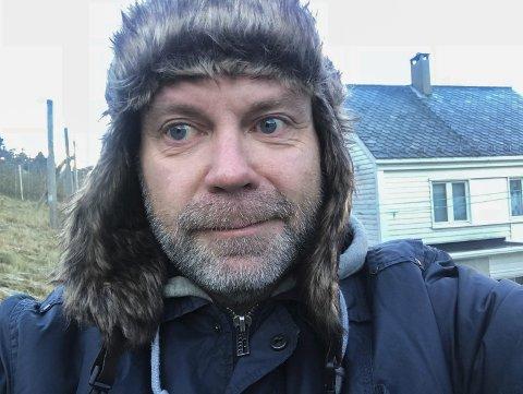 Kjell-Erik Ruud