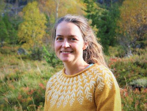 Marita Fløtre frå Volda blir ny fastlege i Rosendal.