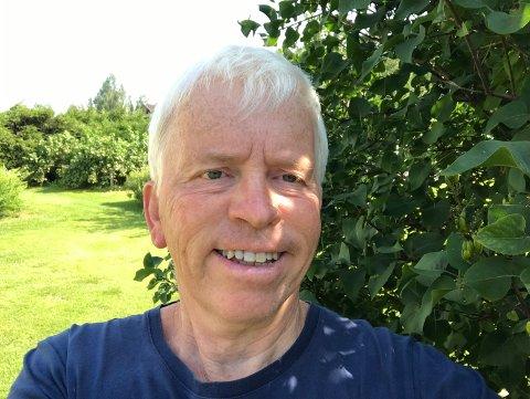 FORNØYD: Ordfører i Flesberg, Oddvar Garaas, er glad for at kommunen får tildelt flere vaksinedoser. Foto :privat.