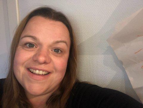 Irene Hetman Landgren, Arbeiderpartiet