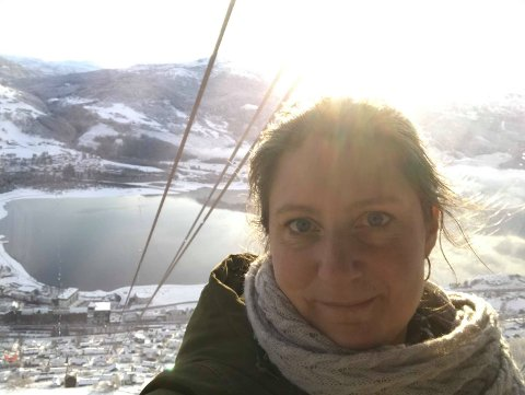 Louise Brunborg-Næss, Miljøpartiet de Grønne, Vestby.