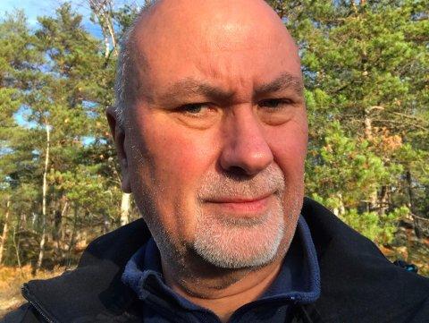 Steinar Ross, Høyre