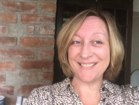 PÅ REKTORJAKT: Wenche Savalov, grunnskoledirektør i Utdanningsetaten, har ansvaret for ansettelsen av rektor på nye Nordstrand ungdomsskole.