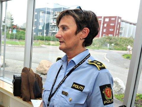 NEDERLAG: Politiadvokat Liv Heidi Bjerkmo måtte se at lagmannsretten frikjente en hjelpepleier fra Follo for seksuelle handlinger overfor en dame i 80-årene på et sykehjem. ARKIVFOTO
