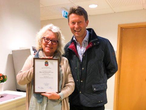 OVERREKKELSE: Anne Odenmarck, Krise- og incestsenteret i Follo, Petter Holten, Frimurerlogen Den gyldne Cirkel.