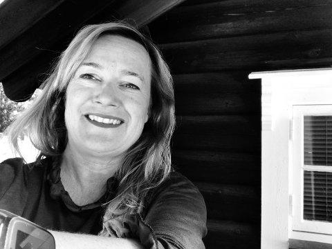 REKTOR FOR JUBILANT: Anette Solberg har vært rektor på Kulturskolen siden 2001. I september feirer skolen 40 år.