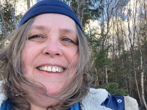 KANDIDAT SOM KIRKEVERGE: Margrethe Otnes fra Alvdal har søkt stillingen som kirkeverge i Tynset.