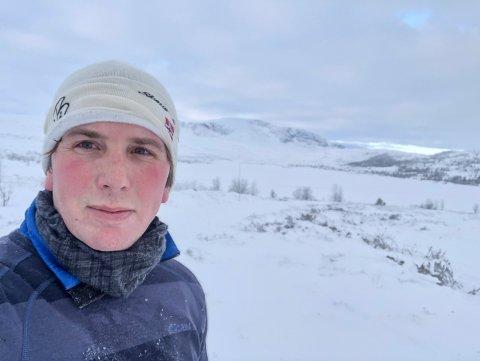 – SKILØYPENE ER FOR SKILØPERE: – Selvsagt er det flott at folk kommer seg ut i naturen, både med og uten ski, skriver redaktør Aslesen.