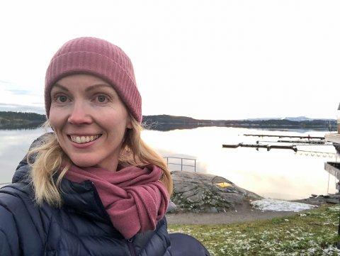 FRA PD TIL HOD: Susanne Berg-Hansen (41) har hatt en interessant karriere. Etter et år i PD, da hun var 20, har hun vært innom VG Nett, Kunnskapsdepartementet og Riksrevisjonen, på veien til Helse- og omsorgsdepartementet.