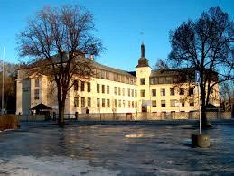 PÅ VEGNE AV FOLK: - Det var 300 som på under et døgn signerte et innbyggerinitiativ om bevaring av Hønefoss skole, sier Nina Gabrielsen.