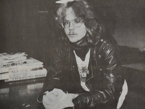Bård Brørby 1990