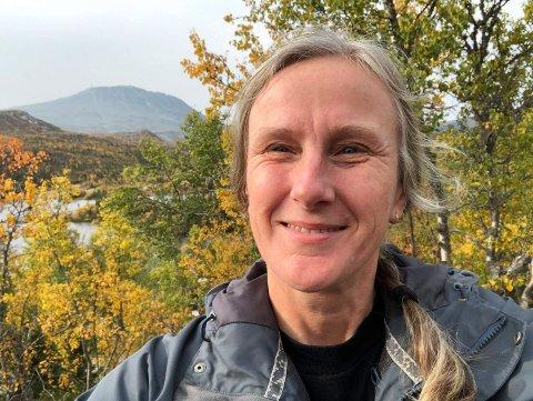 APPELL: Familien bygde hytte øst for Kvitåvatn på 1990-tallet.  Heidi Berg Bentele har skrevet brev til alle politikerne i kommunestyret hvor hun ber de revurdere H4 planen som legger til rette for en fortetting med 120 hytter  her. (foto privat)