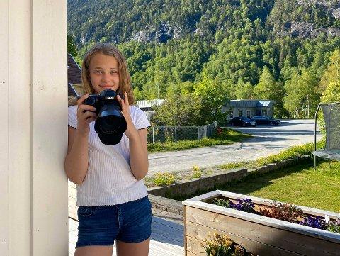Kaja Storøygard har øye for detaljer vi til vanlig overser.