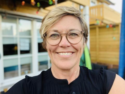 Malin Østli skal slutte i Opera Østfold. Nå venter nye oppgaver – i Fredrikstad.