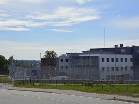 Indre Østfold fengsel
