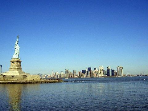 USA: Til USA kan man nå bruke et elektronisk system kalt Electronic System for Travel Authorization (ESTA), i kombinasjon med et elektronisk pass. Dette dekker både turist- og forretningsformål.