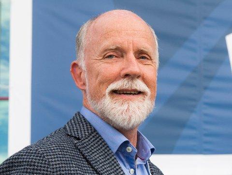 - Jeg har vært tydelig på at jeg er motstander av tvang, skriver Torgeir Dahl, ordfører i Molde.