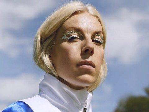 Hovednavn: Den norske artisten Gabrielle er ett av hovednavnene som Skjærgårds Music and Mission festival fremdeles har på programmet sitt. Spørsmålet er om det vil bli festival på Risøya i sommer. Foto: SGMM