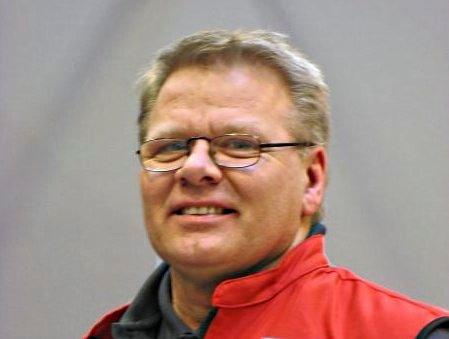 VIL BLI SAVNET: Øyvind Lysne Ustad hadde et stort og brennende engasjement.
