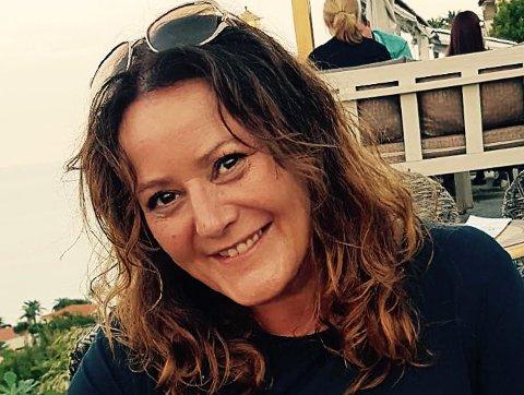Hilde Sorken, ny daglig leder i Rørosmat.
