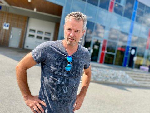 SOLGT SEG UT: Ivar Bjoner har solgt seg ut av Bowlers og trer også ut av styret.