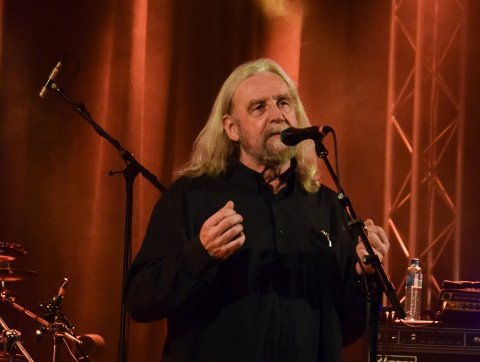 DIGITAL KONSERT: Geir Lian Dalheim og Huset Scene vil streame flere konserter.