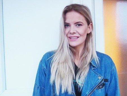 SEMIFINALEN: Rebecca Bjørk håper å nå helt til toppen av Miss Norway-pallen. Nå er hun i semifinalen.