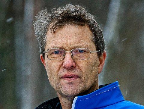 VIL IKKE VARSLE: Daglig leder i Sarpsborg Idrettsråd, Kjell Einar Andersen, mener at det ikke er idrettsrådets oppgave å varsle kretser og forbund når klubber bryter barneidrettsbestemmelsene.