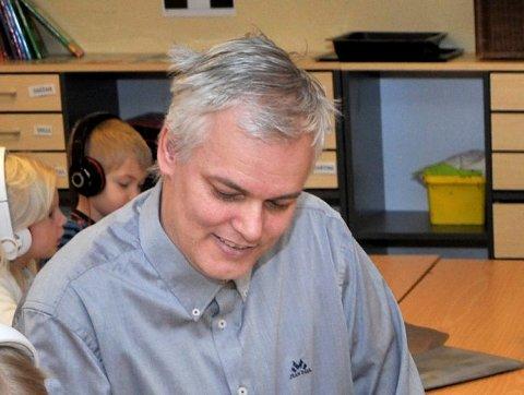 Paal Lislerud har takket ja til ny jobb.