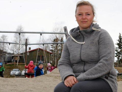 Deler erfaringer: Silje Strand er kontaktlærer for 5. til 7. trinn på Ulnes Montessoriskule, og ønsker å dele sine erfaringer fra de åtte ukene med unntakstilstand i norsk skolevesen og samfunnet for øvrig.